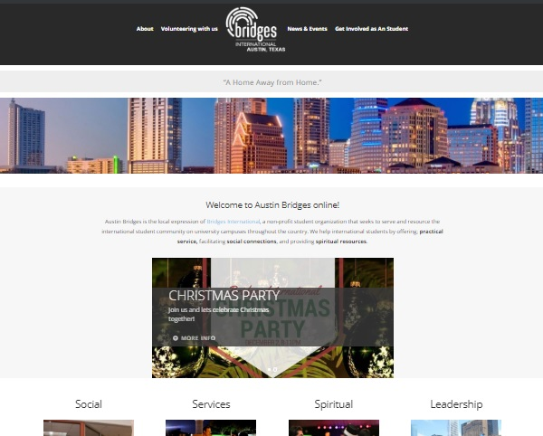Ir a la descripción del Prototipo de Bridges International